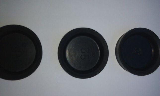 Манжета цилиндра тормозов ГАЗ 66 , 3306 ,3307,3309 ,4301 ,5313 ,52 ,53