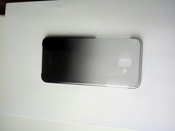 Чехол для Samsung GalaxyJ6+