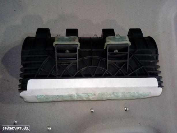 opel zafira airbag
