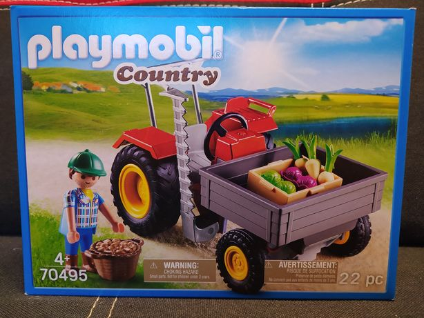 Playmobil Country 70495
