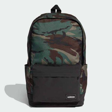 Рюкзак adidas classic camouflage