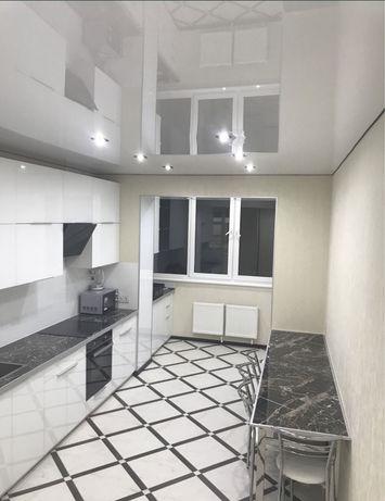 Аренда 2-х комнатной квартиры в новом доме