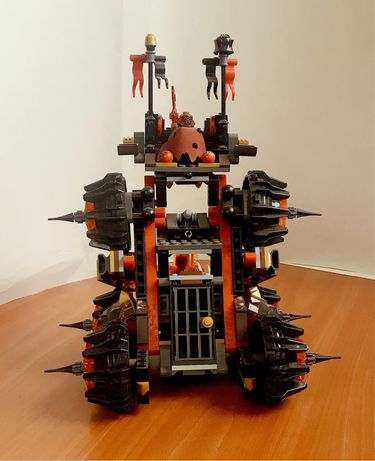 Lego Nexo Knignts 70321