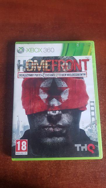 HomeFront xbox360