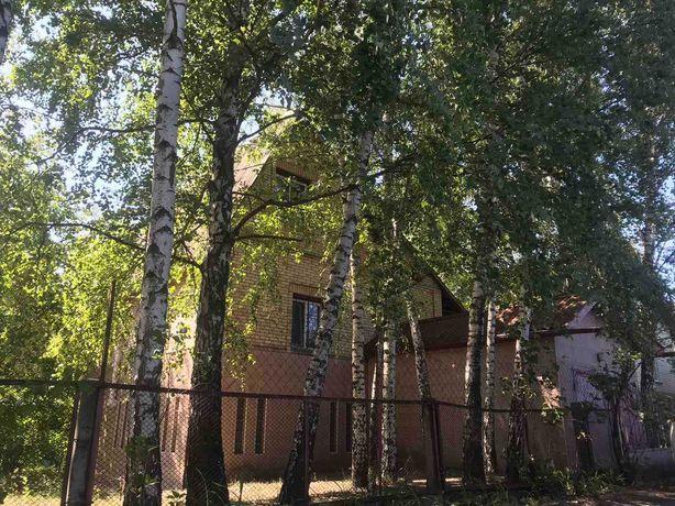 Продам Дом Дачу на 12-сот. в окружении леса! от м.Житомерская 12км.
