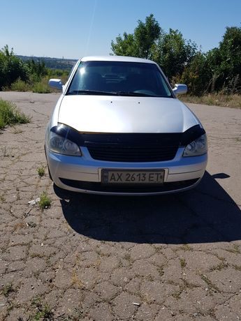 ВАЗ Приора 217030