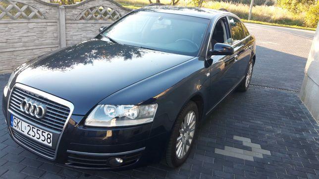 100 % bezwypadkowy Audi A6c6
