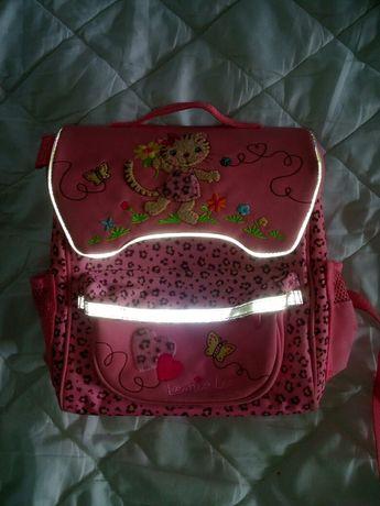 Plecaczek przedszkolny Herlitz