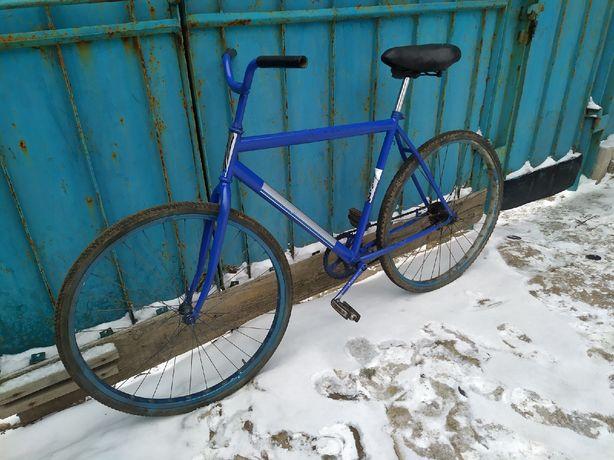 Велосипед Салют Украина 2000 Рублей