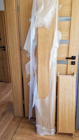 Ościeżnica 220-240 do drzwi Artens ETNA Lewe 80 dąb piaskowy