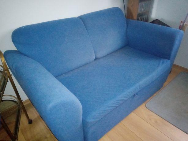 Sofa 2 osobowa z funkcją spania