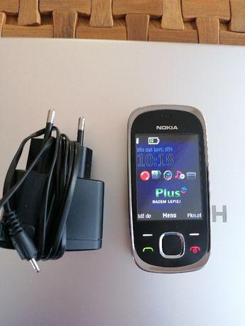telefon Nokia z klapką