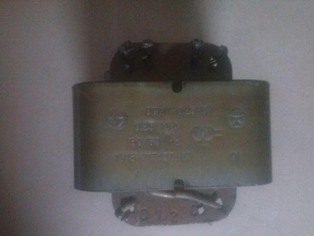 трансформатор осм1-0.25у3