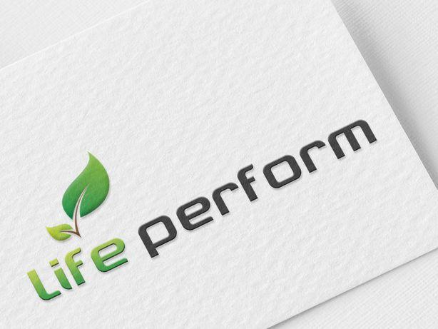 Logo / Logotyp / Znak Firmowy / Symbol / Projektowanie / Rebranding