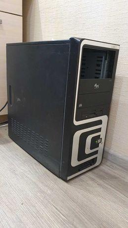 Системный блок Redeon rx570 8gb, 8gb ddr4 amd a8-9600 (4ядра), ssd 120