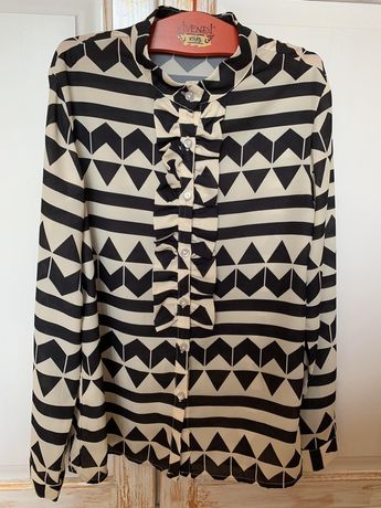 Блуза, блузка на ріст 164
