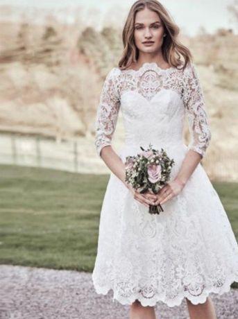 Невероятное платье, свадьба, выпускное