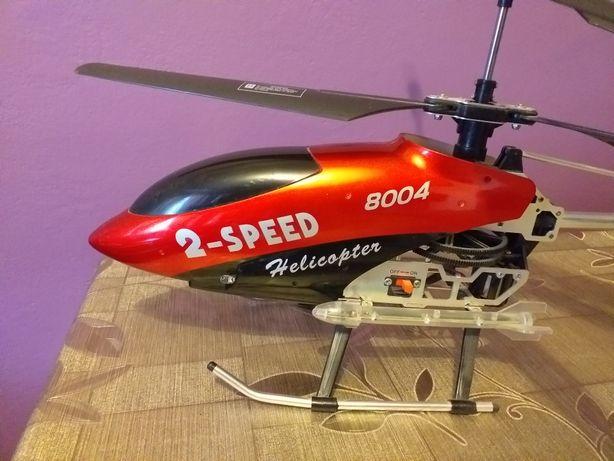 Helikopter 8004 2-SPEED.