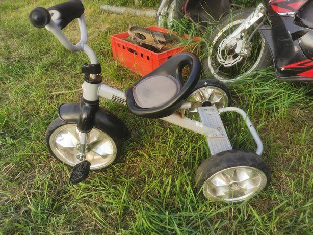 Rower Trójkołowiec dla dziecka