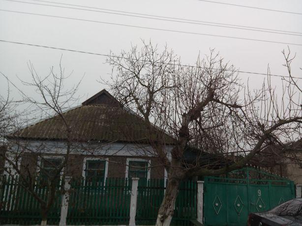 Продаётся дом в Каховке