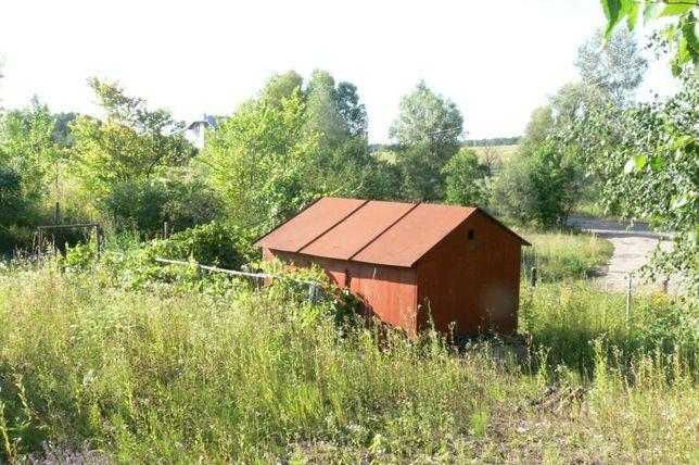 Продам земельный участок Бобровка, 12+ соток, 15 минут от м. Героев Тр