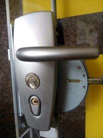 Защитная фурнитура для дверей, броненакладка, ручки дверные