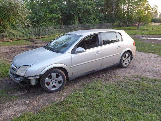 Czesci Opel signum, vectra c , zafira b 1.9 cdti f40