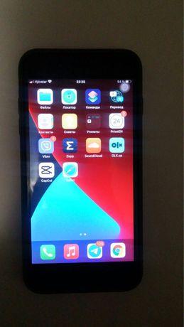 Iphone 7 plus 128gb ТОЛЬКО ХАРЬКОВ