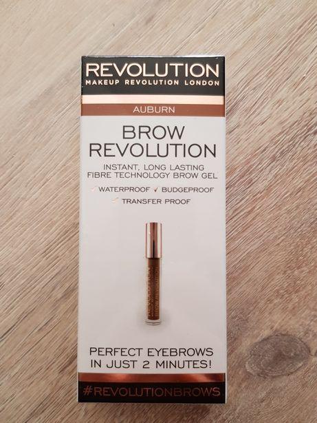Gel Sobrancelhas Makeup Revolution