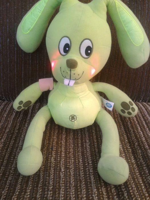 Мягкая игрушка кролик Банни Константиновка - изображение 1