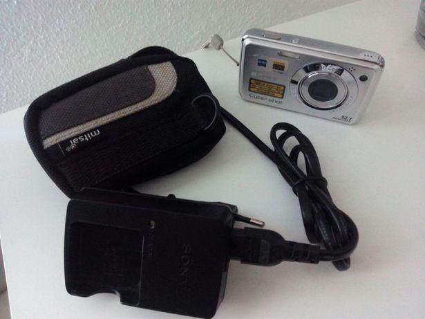 Maq. Fotografica Sony DSC W210