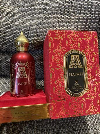 Оригинальный парфюм Attar Collection Hayati edp 100мл новый