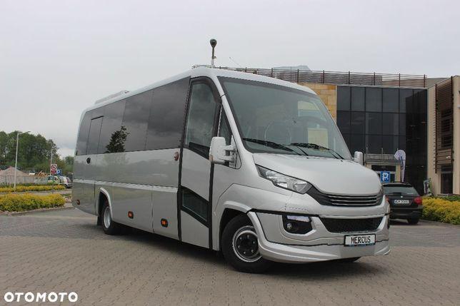 Iveco 70c18  Autobus Turystyczny 35 Osobowy, Fabrycznie Nowy
