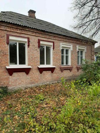 Продам пол дома на Новой Балашовке.