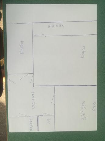 Mieszkanie komunalne zamiana