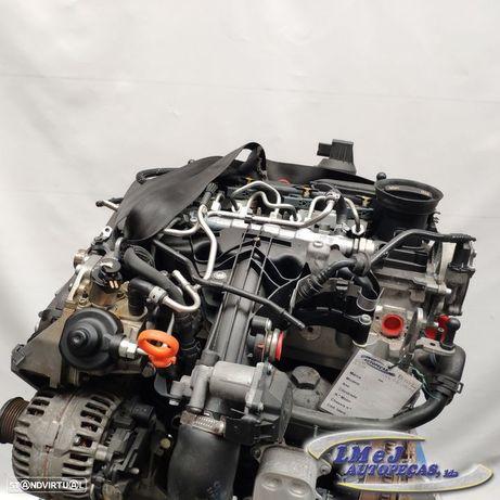 Motor SEAT LEON (1P1) 2.0 TDI 16V | 07.05 - 12.12 Usado REF. CFH