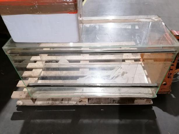 Terrarium 100x40x50
