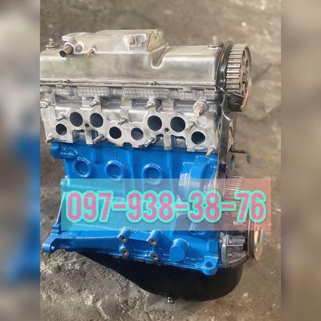 Двигатель двс ВАЗ 21083 2110 - 2108/09 1.3-1.5 гарантия
