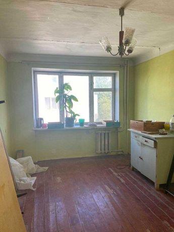 Продам трикімнатну квартиру за ціною  однокімнатноЇ. Район Чайки.