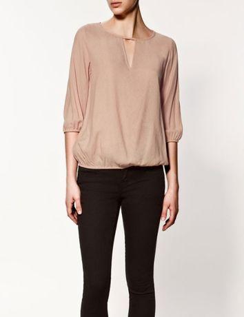 Nowa bluzka Zara XS