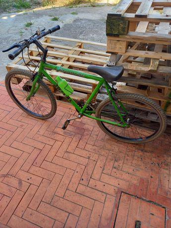 Vendo Bicicleta de criança para recuperar