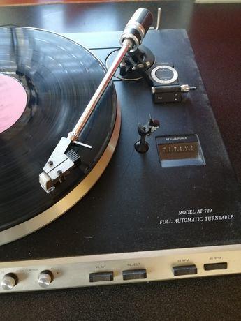 gramofon Philips AF-729