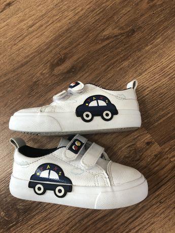 Обувь для мальчика(кроссовки,макасіни,кеди,снікерси) 21 р,14.5см