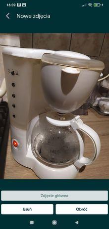 Ekspres do kawy, kawiarka Tesco