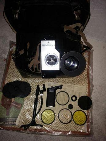 Sprzedam lub zamienie kamere Zenit