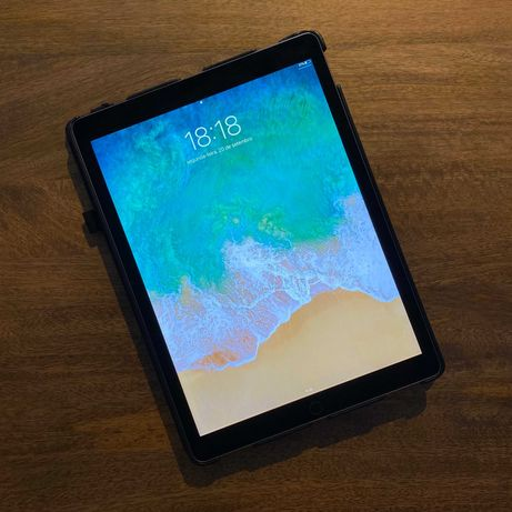 iPad Pro 12.9' (2ª Geração)
