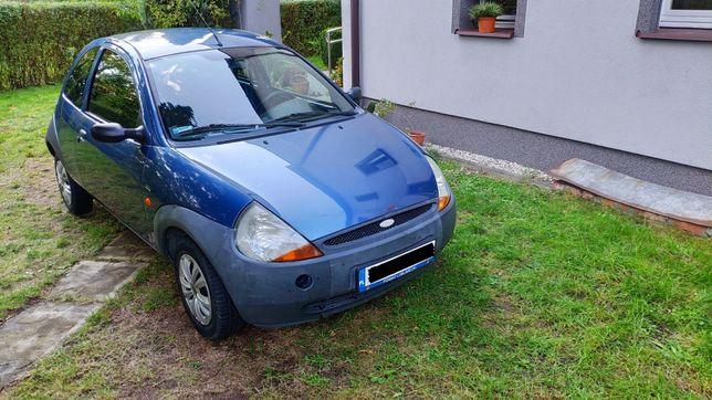 Ford Ka 1.3 2004