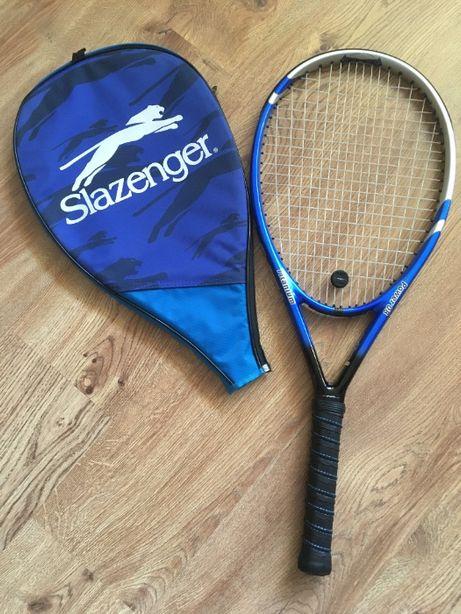 NOWA Superlekka rakieta do tenisa