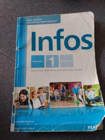 Infos 1. Podręcznik