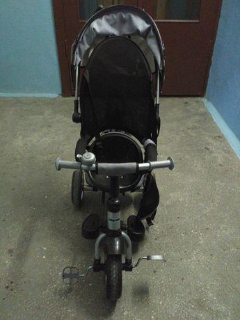 Трехколесный велосипед BABY MAX
